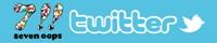 7!! twitter