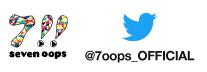 seven oops twitter