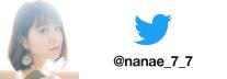 NANAE twitter